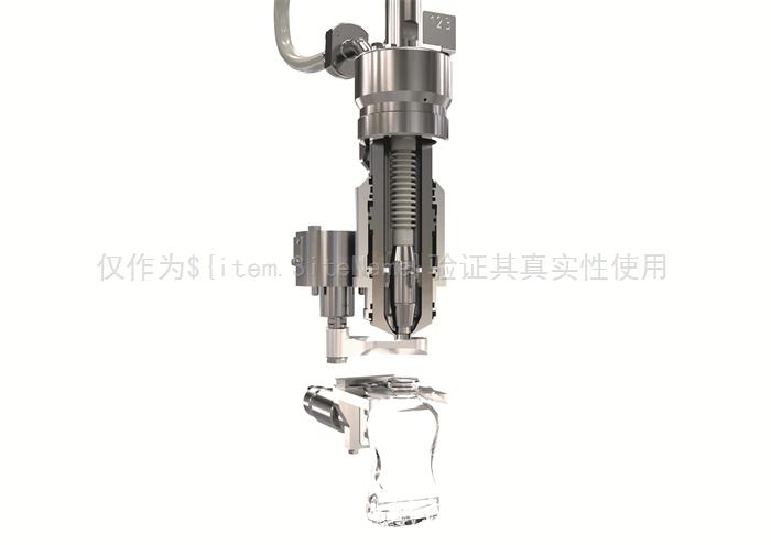 克朗斯新型Modulfill NWJ高效应对高粘度产品灌装