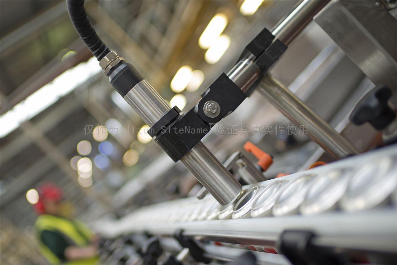 喷码和标识应对金属罐全球市场挑战