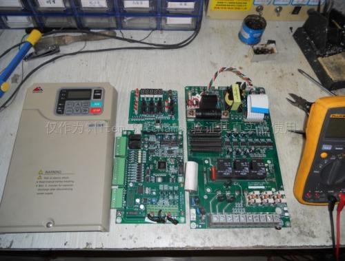 中压变频器在钢铁厂中的节能应用探索