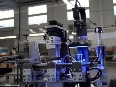 机器视觉检测设备代替传统的人工检测