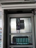PLC控制柜的生产流程