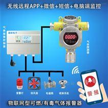 化工廠罐區二氯甲烷濃度報警器,聯網型監控