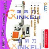 伺服丝印瓶子包装机械