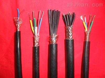 现货-MHYV矿用阻燃通信电缆