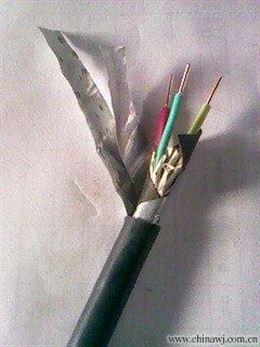 KNX EIB BUS2*2*0.8对绞现场总线电缆