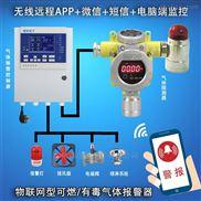 固定式二氧化碳泄漏报警器,可燃性气体报警器