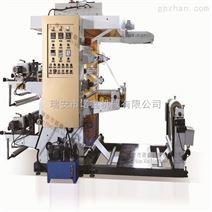 诺鑫牌  塑料袋印刷机 小型    柔性凸版印刷机