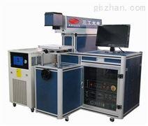 东北Z大二维码打标机滤清器二维码标记机厂家直销报价找鲁玉