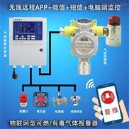 冷冻车间氨气气体报警器,燃气报警器