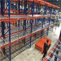 重型仓储网板货架直销-武汉永固安货架厂