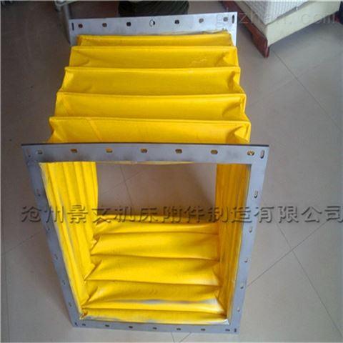 江苏印刷机械设备耐温通风口软连接价格