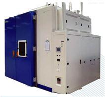 電子元氣件環境試驗箱