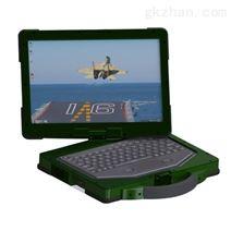 威智科技13.3寸旋转型加固笔记本电脑
