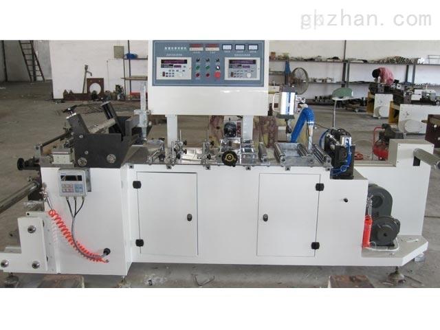 TCJ-HZ-300型高速合掌机+天源包装