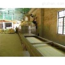 广东福滔微波大米干燥杀虫设备专业生产定制
