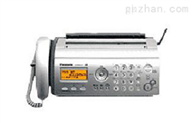 全新款松下KX-FL338CN激光传真机中文显示替328升级版普通纸A4