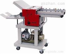 折页机 折纸机 说明书折叠机 台式小型折纸机 十字折页机