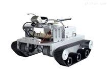 创新型履带式移动机器人