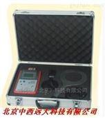 工频磁场场强仪 型号:GC04-RJ-5H