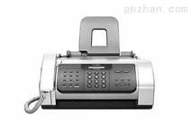 松下/panasonic KX-FT876CN 热敏传真机 自动切纸