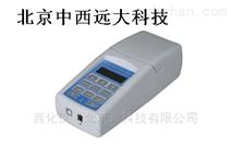 便携式浊度计 型号:XR11-WGZ-3B