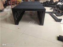 供应伸缩机床风琴式防护罩