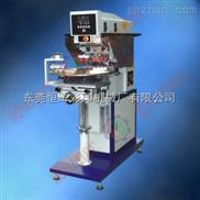 按键移印机直线式移印机,高尔夫球移印机,恒晖SP-828RD1自动下料装置
