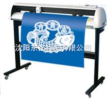 沈阳东南科技皮卡刻字机