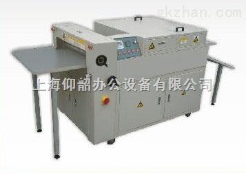 LMU650淋膜机 覆盖机