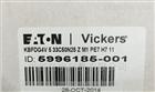 代理威格士KFDG4V-3-33C20N-Z-M 比例阀