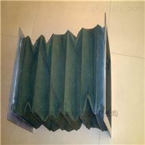 耐溫方形法蘭風道口軟連接生產商