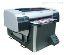 个性T恤印花机/diyT恤打印机/小型创业设备/T恤服装uv万能打印机