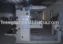 【荐】MT系列双色印刷机、印刷机、柔性凸版印刷机