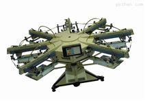 滚筒印花机,热转印机,热转印加工,多功能印花机