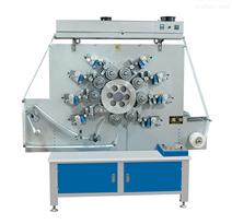 MHL-1008S八色双面高速轮转商标印刷机