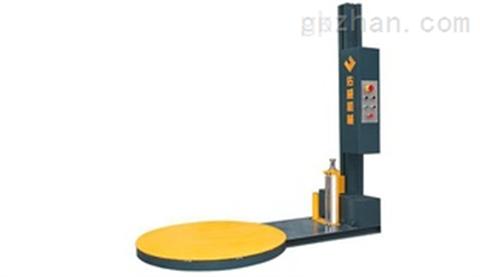 厂家直销自动缠绕 全自动缠绕机 PE薄膜缠绕机 拉伸膜缠绕机
