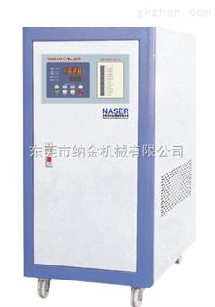 供应上海纳金工业水冷式低温冷水机