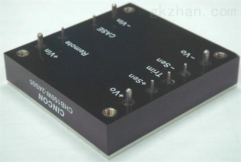150W宽压电源CHB150W-24S05 CHB150W-48S28