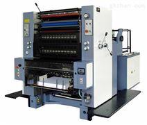 四开单色胶印机
