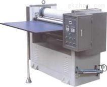 YF-C型系列单张纸面压纹机
