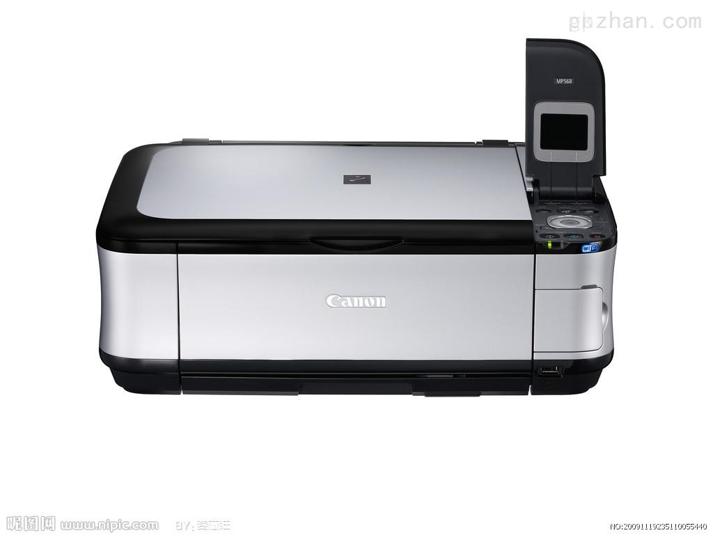 数码万能打印机