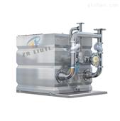 全密闭的不锈钢污水提升器SLWT/A-8-15-1.1