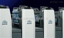 进口良明大四开胶印机