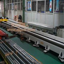 全国直供 机器第七轴桁架天轨行走机构