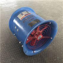防腐轴流风机FT35-11-5管道式通风机