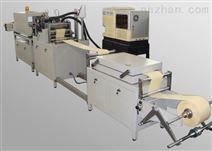 立腾牌自动折纸机ZE8B-4型折纸机说明书折纸机
