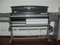 赛玞国际 服装双喷绘图机 HP45喷墨绘图仪 打印机 SF-205
