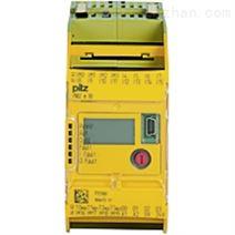 德国pilz 772100 PNOZ m B0安全控制器 舟欧