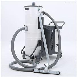 DH2200机械加工颗粒粉尘工业吸尘器