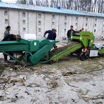農用秸稈揉搓機